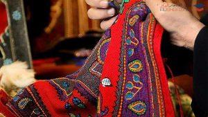 بهترین آموزشگاه صنایع دستی در شیراز