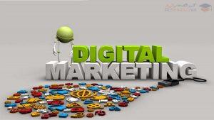 آموزش دیجیتال مارکتینگ در شیراز