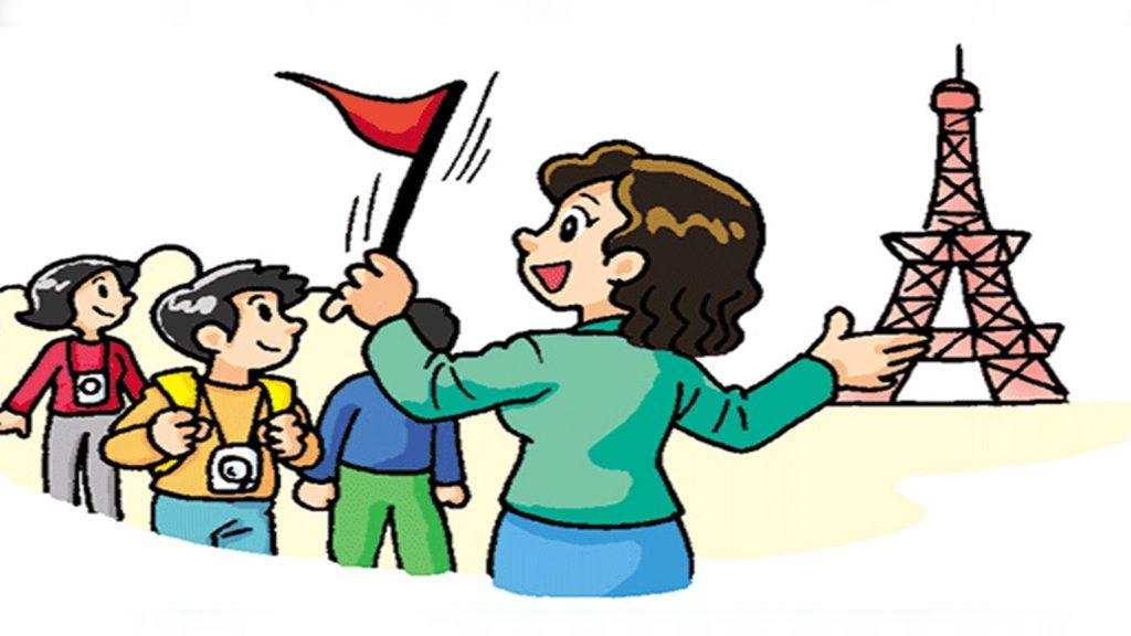 آموزش تور لیدری در شیراز