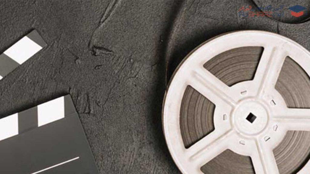 در دوره های سینمایی چه آموزش هایی داده می شود؟